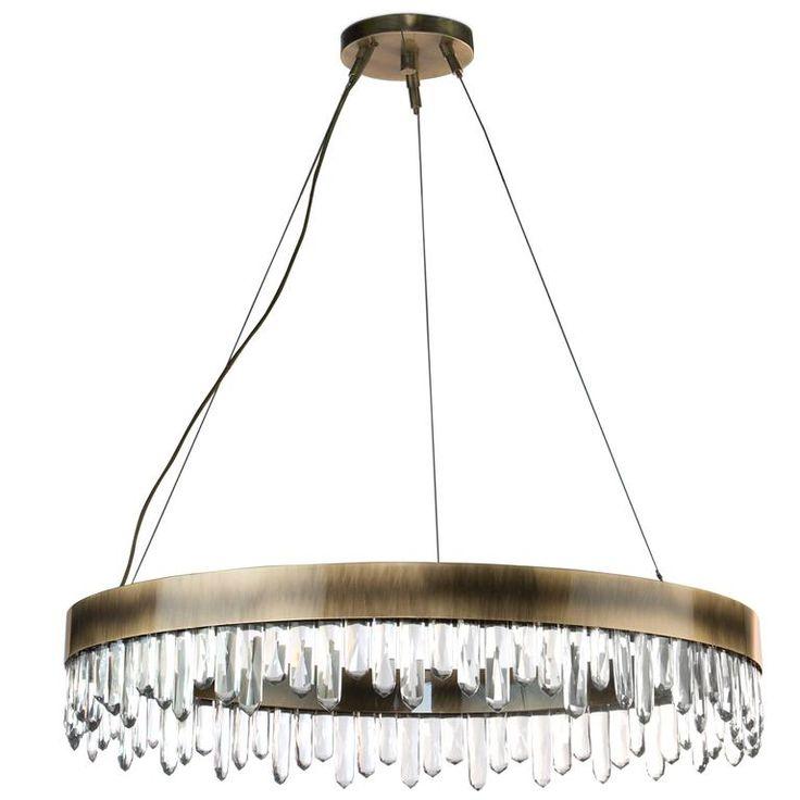 Best 25+ Round chandelier ideas on Pinterest | Modern ...