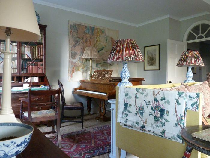 ben pentreath secretary desk secretary desks pinterest. Black Bedroom Furniture Sets. Home Design Ideas