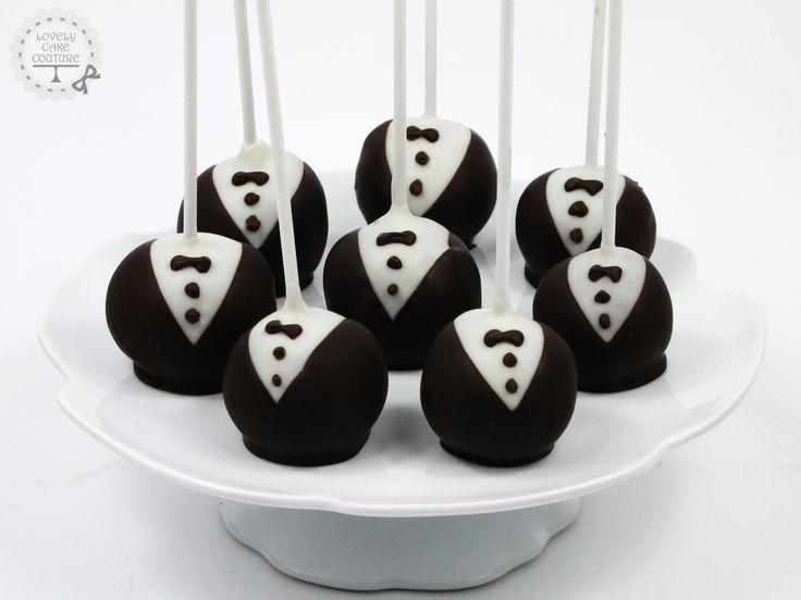 Kuchen knallt Hochzeit, Bräutigam, Bräutigam   – Lovely Cake Couture