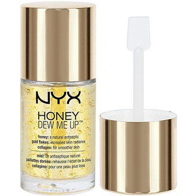 Nyx CosmeticsHoney Dew Me Up Skin Serum & Primer - I love this stuff!
