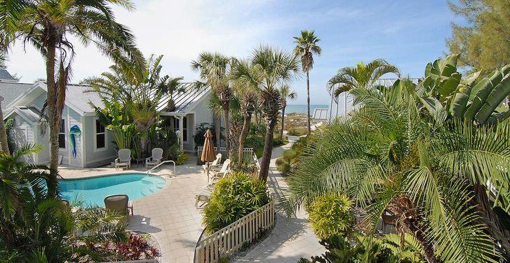 Gulfside Villas Indian Rocks Beach Fl