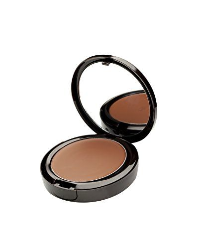 IMAN Second To None Cream To Powder Foundation Dark Skin Earth 6 * To view further for this item, visit the image link. Note: It's an affiliate link to Amazon