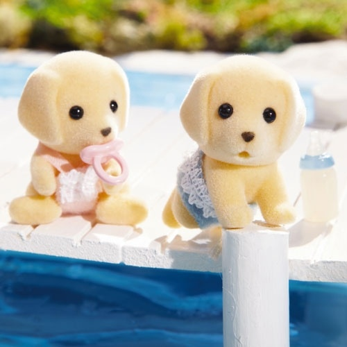 69 Best Images About Sylvanian Family On Pinterest Toys
