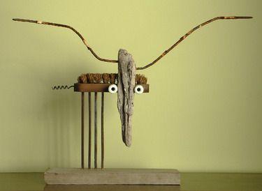 Oriol Cabrero. Skulptur
