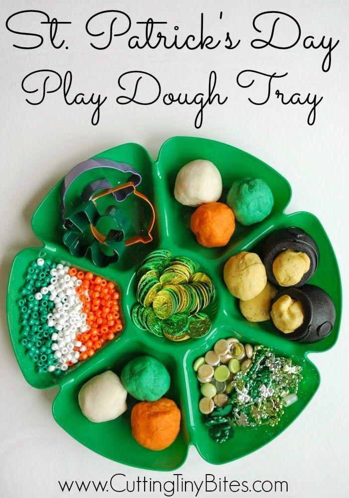 17 best images about sensory play for kids on pinterest for Playdough fine motor skills