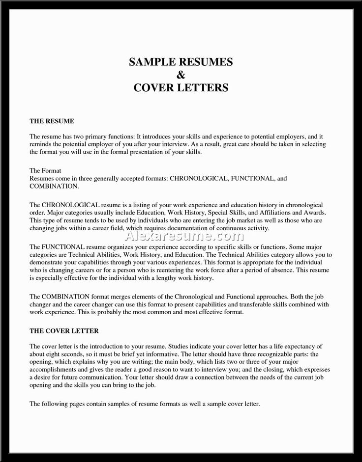 Resume Transferable Skills Examples | Resume Examples And Free