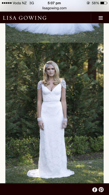 286 best Wedding dresses images on Pinterest   Bodas, Bridal dresses ...