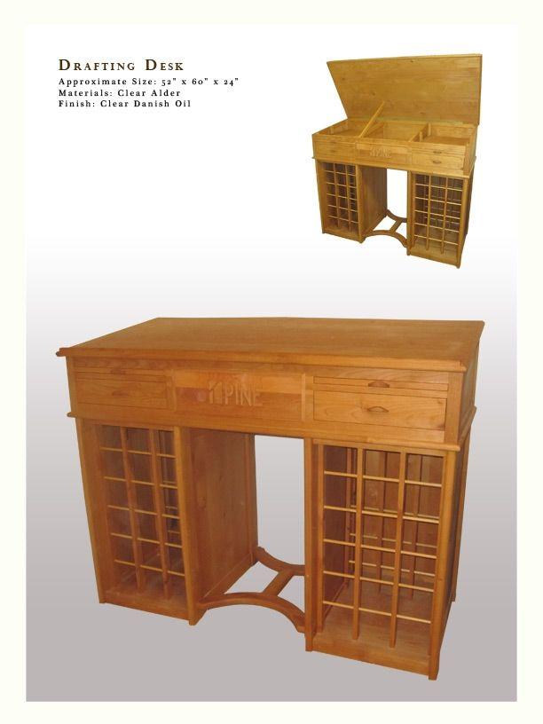 Best 25+ Drafting desk ideas on Pinterest | Drawing desk, Drafting tables  and Drawing room table designs