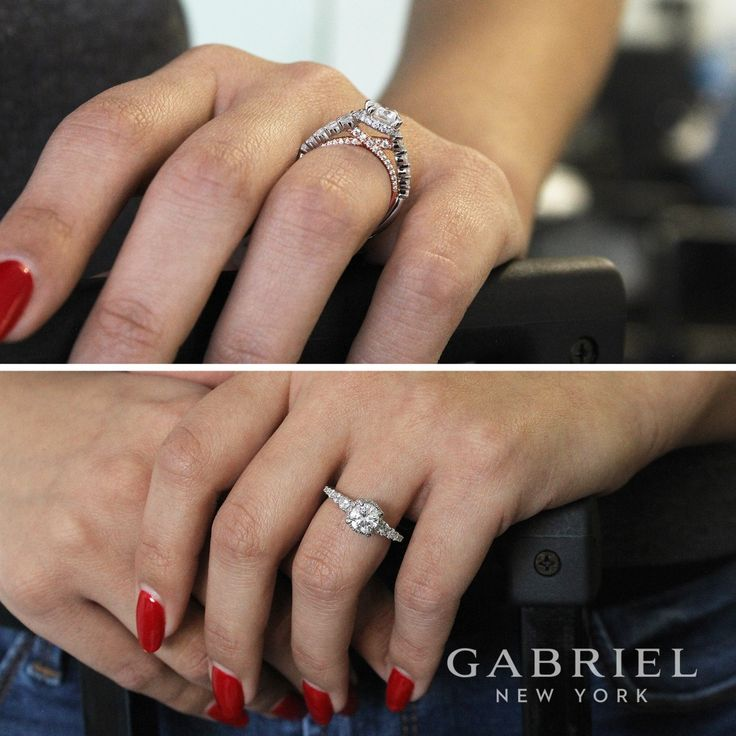 487 best rings - engagement/wedding bands images on Pinterest ...