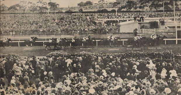 1933 Melbourne Cup - Google Search