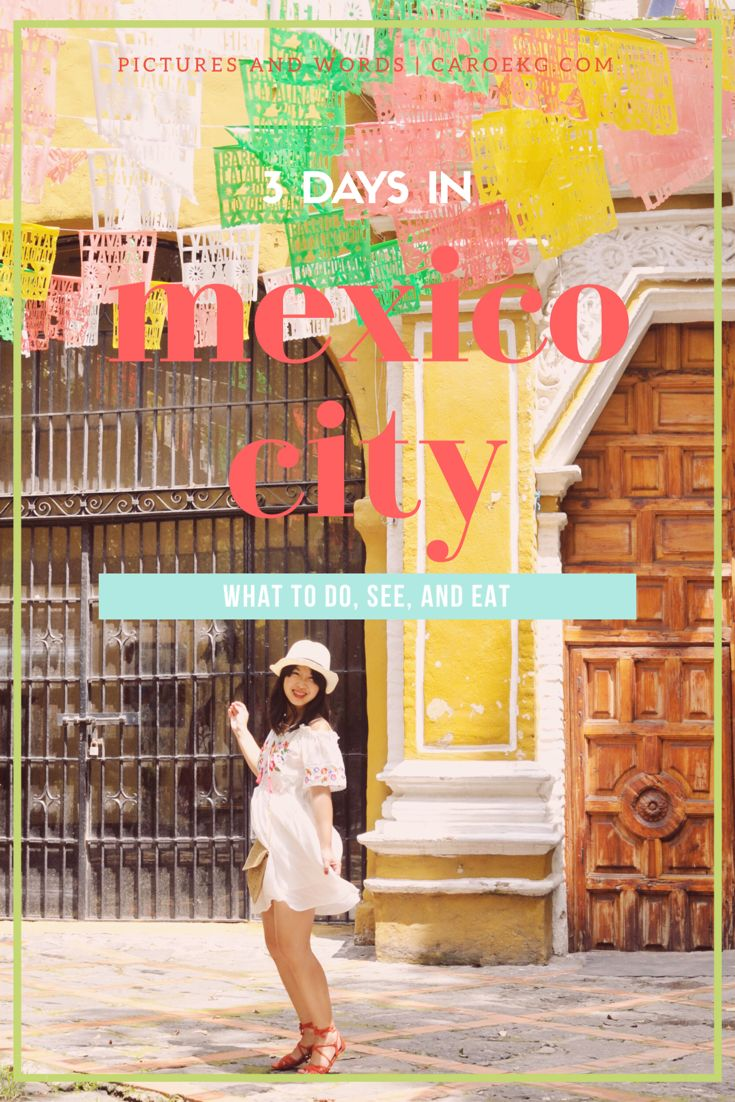 Mexico City Guide: what to do, see, and eat. Things to do in Mexico City, Mexico City Travel Guide, Mexico City activities, What to see in Mexico City