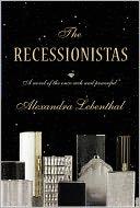 The Recessionistas: Reading, 2012 Books