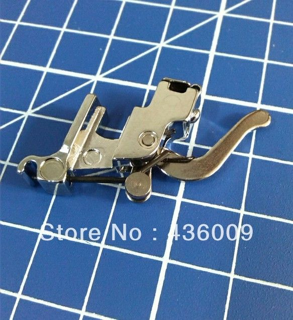 Cheap machine gravure, Buy Quality snap press machine directly from China machine slide Suppliers: Domestic sewing machine presser foot low shank snap on 7300L (5011-1) Compatible with Alphasew Sewing Ma