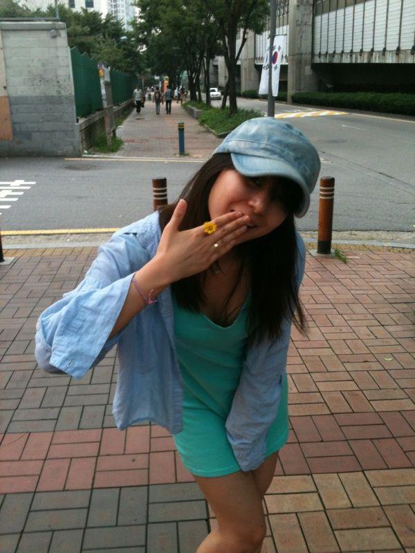 Former Member Girl's Day Hwang Jisun – Girl's Day Daily