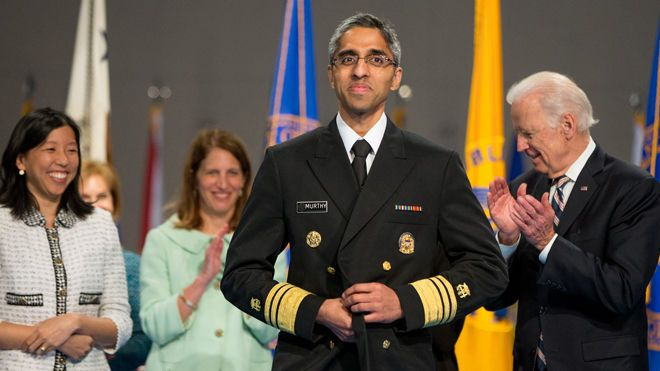 Dr. Manny: Surgeon General Murthy leaves legacy of too little, too late #manny #surgeon #general #murthy #leaves #legacy #little