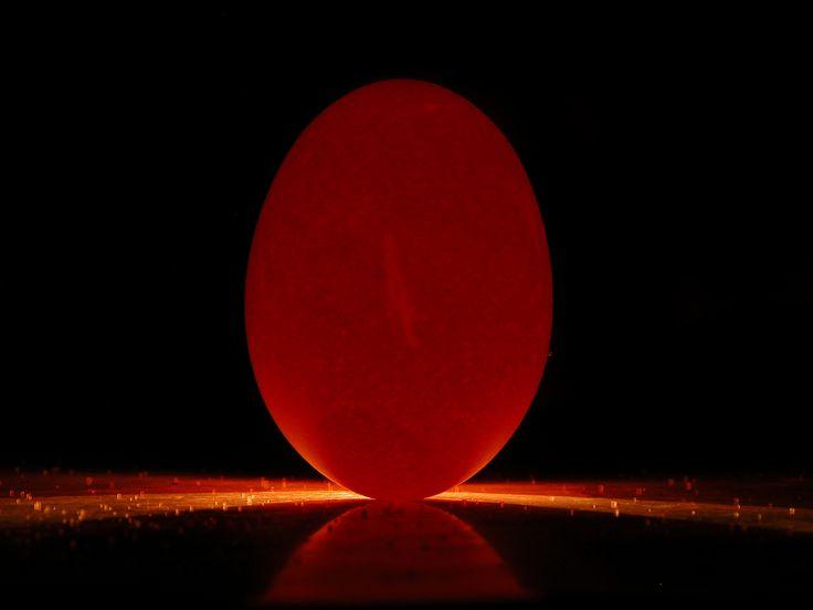 Náhrada vajec v receptech