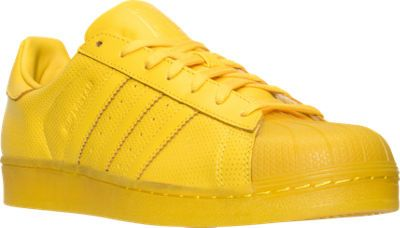 Men's Adidas Superstar Mono Casual Shoes | Finish Line