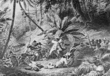 Haitian Revolution - Wikipedia, the free encyclopedia