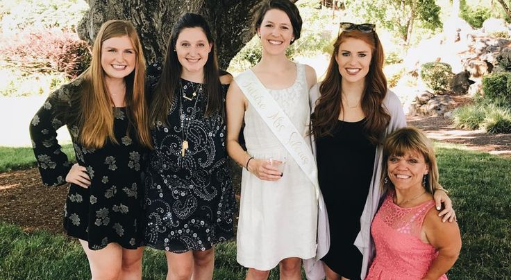 56 Best Mollies Wedding Images On Pinterest: 325 Best Images About Roloff Family On Pinterest
