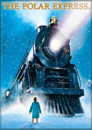 Ride the Polar Express in Palestine, Texas this Christmas season!
