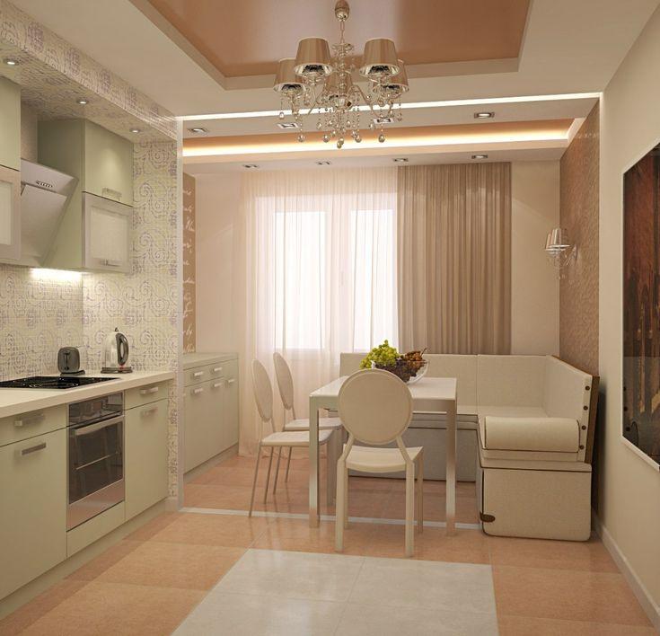 длинная кухня 9кв.м дизайн фото: 21 тыс изображений найдено в Яндекс.Картинках