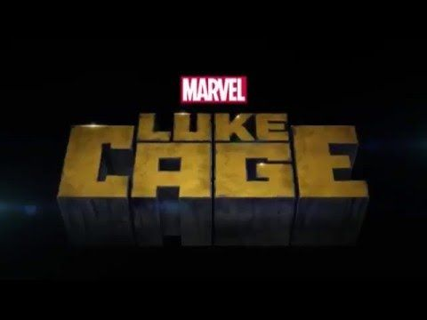 First teaser trailer for Marvel's next Netflix series, Luke Cage! The first season will premiere exclusively on Netflix on September 30, 2016