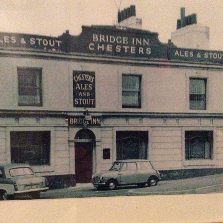 The bridge inn,clayton lane,Manchester