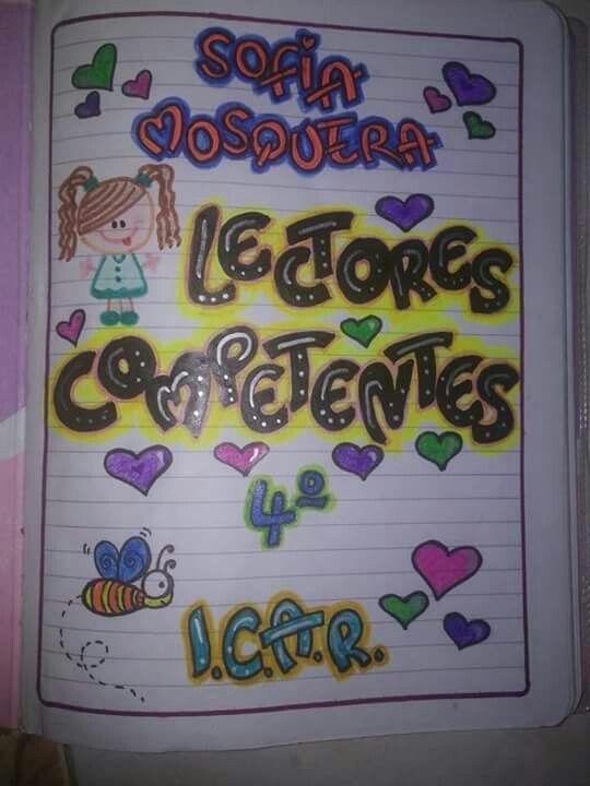 Cuadernos N o de sofi