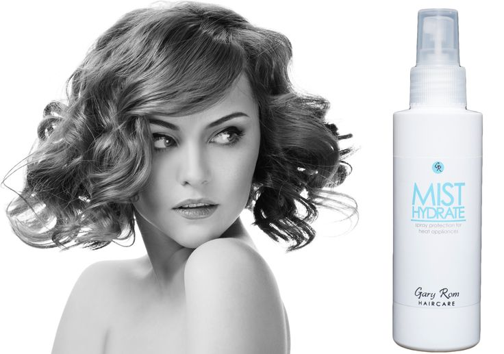 Mist Hydrate - spray protection for heat appliances