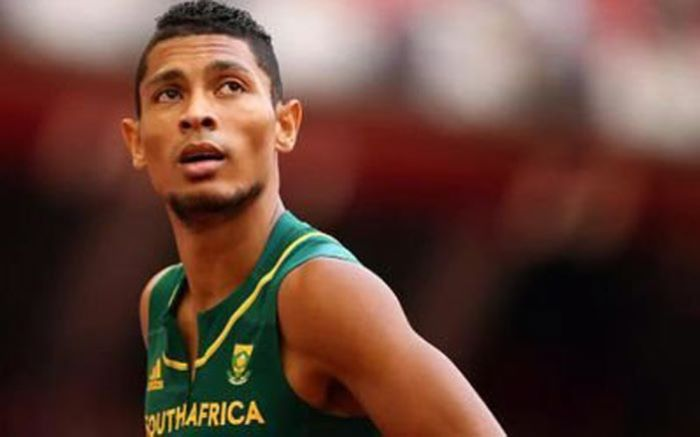 South African 400 meter World champion Wayde van Niekerk has become the first man in history to run faster than 10 seconds for 100 metres, 20 seconds for 200 metres and 44 seconds for 400 metres. Wayde also won Olympic gold in Rio 2016 by finishing the 400m in 43.03s, breaking both the Olympic and World records