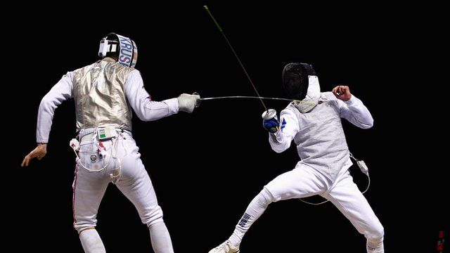 fencing sport - Google Search