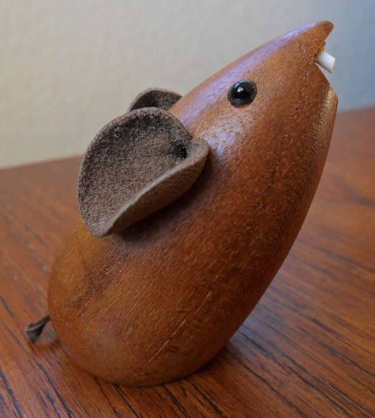 Danish Mouse