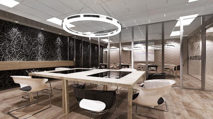 Corporate - Liquid Mesh Design