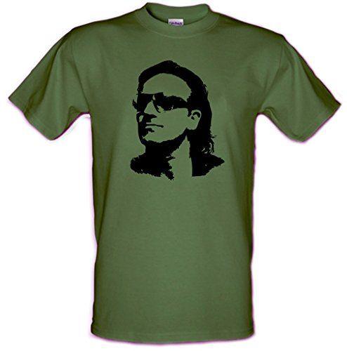 BONO U2 Irish Rock Che Guevara style Heavy Cotton t-shirt... https://www.amazon.co.uk/dp/B00VBSL1CG/ref=cm_sw_r_pi_dp_x_IWS.zb6JZK2ZH
