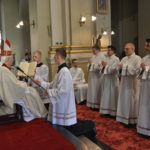 Priestly ordinations and jubilees in the Vincentian seminary church, Krakow, May 21-22, 2016 #misjonarze #famvin