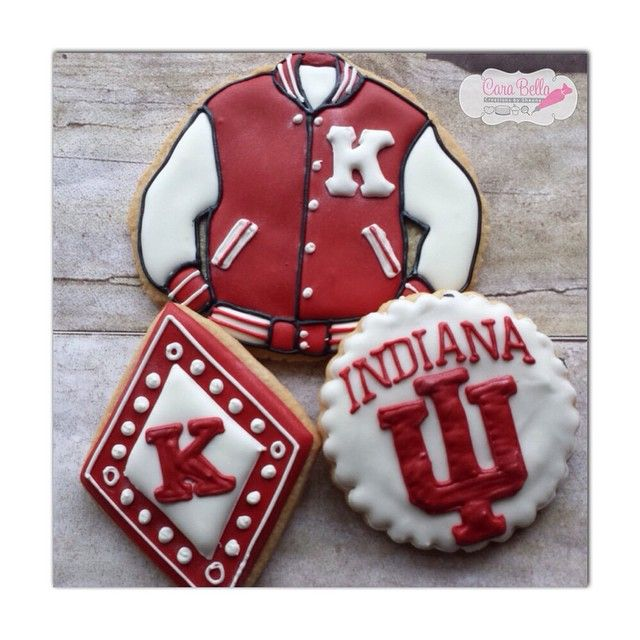 Kappa Alpha Psi cookies