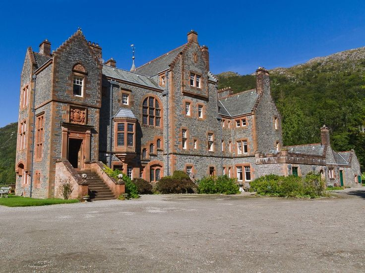 Leiper House (ref SCD) in Nr. Lochailort | Scottish-Country-Cottages