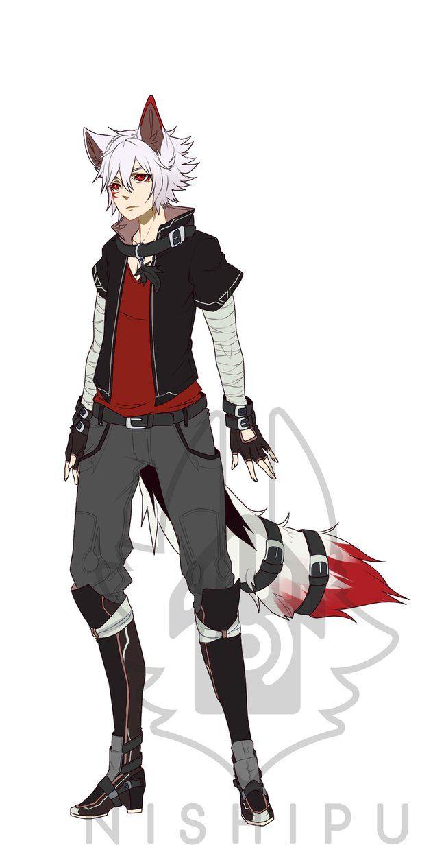 Custom For U Character Inspiration Character Design Anime Boy