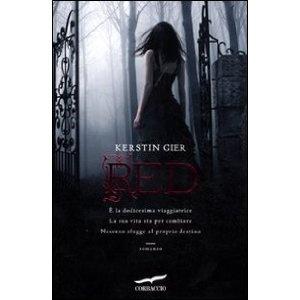 Red: Amazon.it: Kerstin Gier, A. Petrelli: Libri