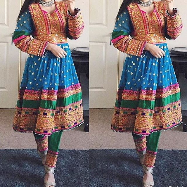 #Repost from @zzzakira Loving the colours  #pakistanstreetstyle