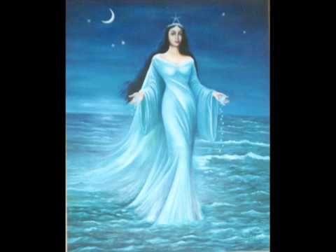 Salve a Rainha do Mar!