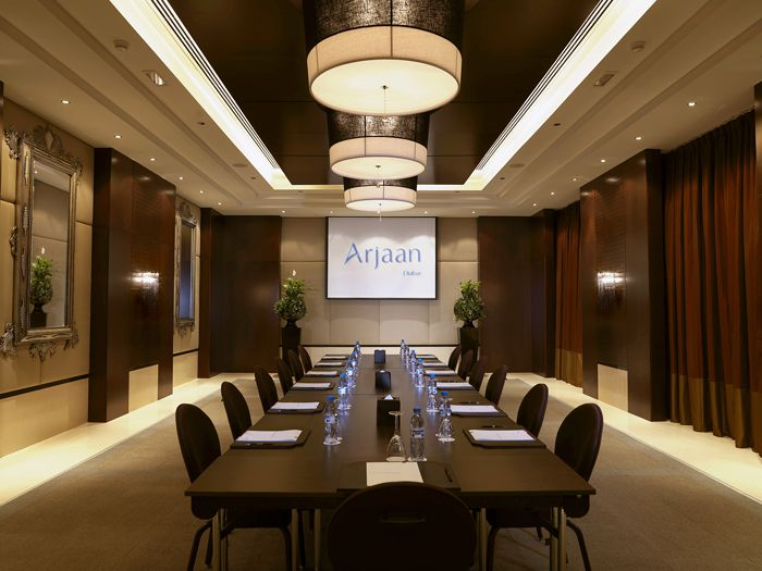 Conference Rooms Arjaan Dubai Media City Meeting Room Dubai Exclusive Hotels Conference