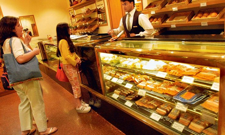FORTUNE COOKIE: India's food safety rules are a comedy circus