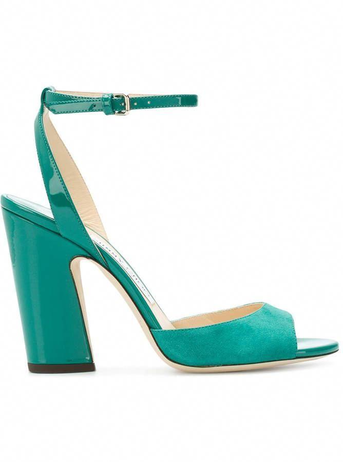 cfcd4827f61 Jimmy Choo Miranda sandals  JimmyChoo