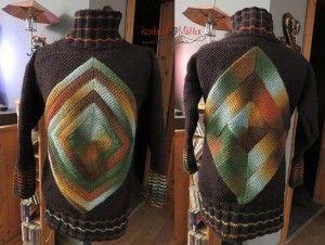 Pullover sträkeln Die Anleitung gibt es nun auch auf ravelry http://www.ravelry.com/patterns/library/rollkragen-pullover