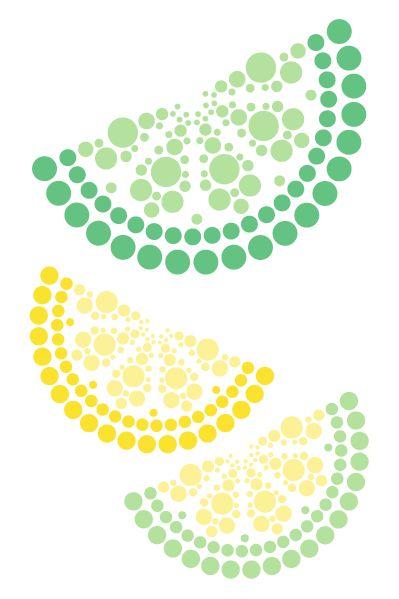 Orbit Gum Package Graphics, 2006.  Adobe Illustrator by Von Glitschka.