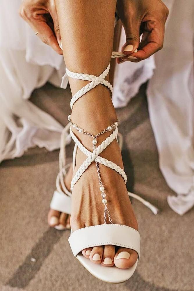 30 Wedding Sandals You Ll Want To Wear Again Wedding Forward Bride Sandals Wedding Shoes Comfortable Wedding Boots