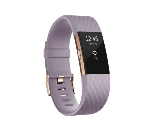 Shop Fitbit Charge 2 in limited edition colour