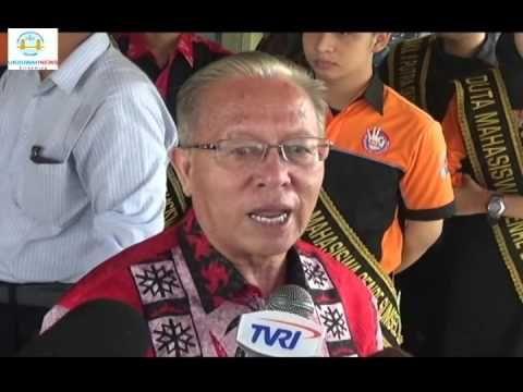 Kuliah Iftitah UIN Raden Fatah Palembang