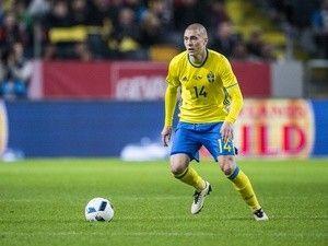 Sebastian Larsson backs Victor Lindelof to succeed at Manchester United